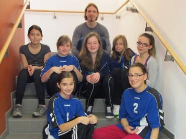 Tischtennis am Cusanus-Gymnasium