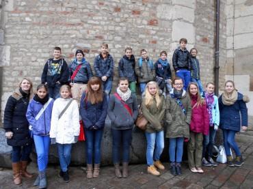 Exkursion nach Trier zur Hohen Domkirche St. Peter