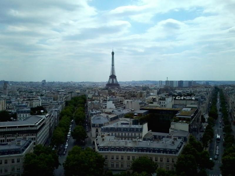 Une semaine à Reims