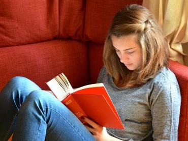 Was soll ich lesen? Lesetipps für die Sommerferien
