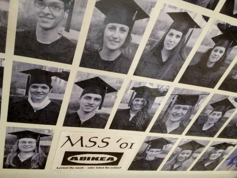 Ehemaligentreffen – 10 Jahre Abitur (ABIKEA) an unserer Schule