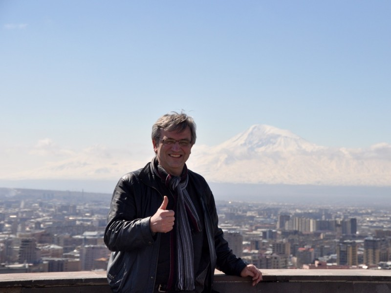 """""""Armenien – kleines Land mit großer Kultur"""""""