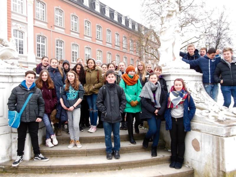 Lateinexkursion ins Rheinische Landesmuseum Trier – Archäologen auf der Spur