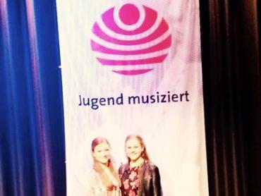 Jugend musiziert – Bundeswettbewerb in Kassel 2016