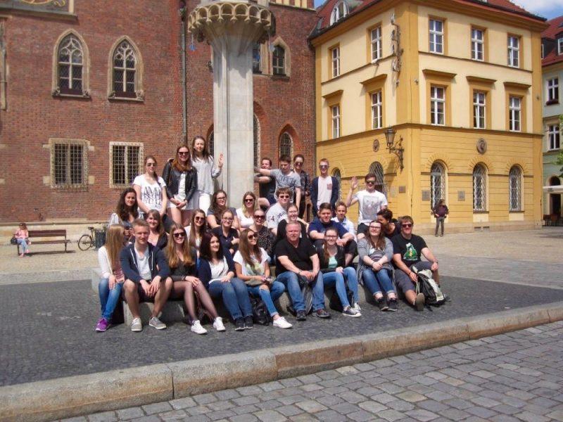 Studienfahrt nach Polen – wunderschön!