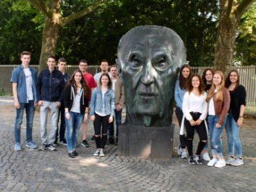 Exkursion nach Bonn