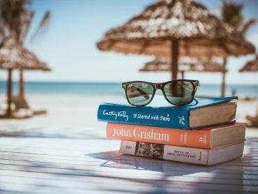 Lesetipps für die Sommerferien