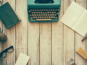 Schreibwerkstatt – Ergebnisse der Projektwoche
