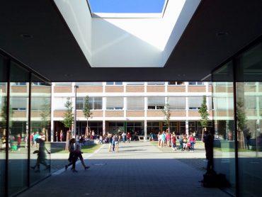 Ehemaligentreffen am Cusanus-Gymnasium Wittlich