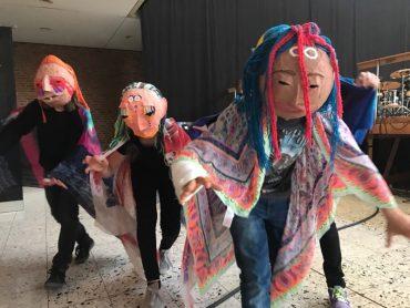 Schöne Klänge  – unser Schulkonzert 2017