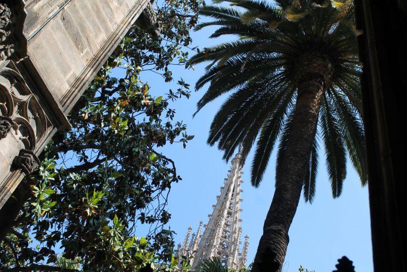 Im Zeichen Gaudís und Picassos: Studienfahrt nach Barcelona